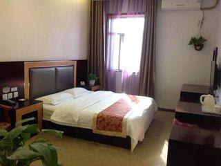 速8酒店(北京广渠门店)