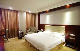 中州商务酒店