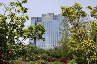 圣德国际酒店
