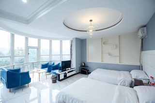 龙凤商务酒店