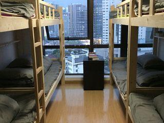 M-kin国际青年旅舍
