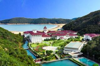 象山黄金海岸大酒店