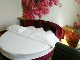 爱琴海假日主题连锁酒店(客运站店)