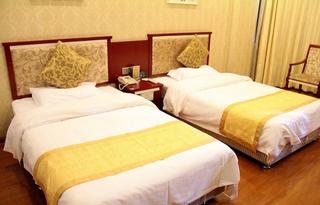 格林豪泰酒店(文昌中路瘦西湖西门店)