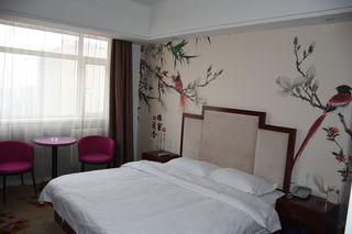 黄河大厦酒店