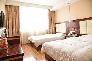 金润精品酒店