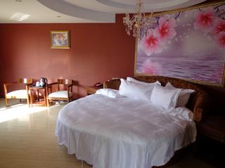 才子佳人商务酒店