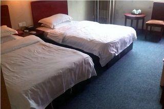 新达商务酒店