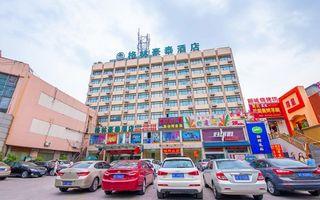格林豪泰商务酒店(南通体育馆青年西路店)