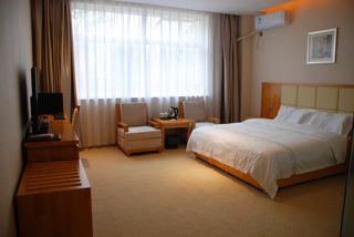 凯悦城市酒店