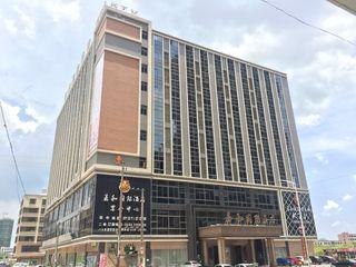 嘉和国际酒店