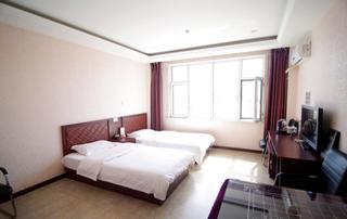 九州商务宾馆