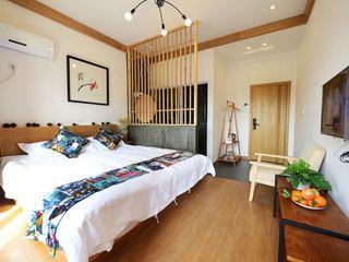 家舍艺术设计酒店(西栅景区北门店)