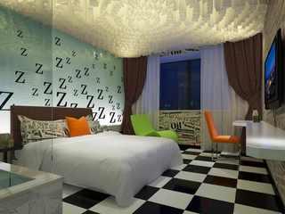 地中海主题酒店