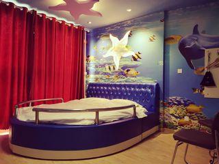 海豚湾主题宾馆