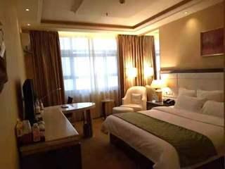 昆仑国际酒店(任丘总店)