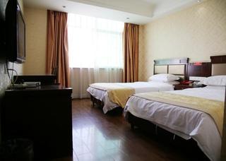 华洋大酒店