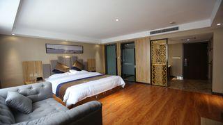 板桥居精品酒店