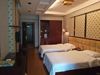 欧联商务酒店