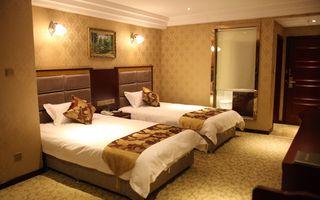 月城丽景家园酒店