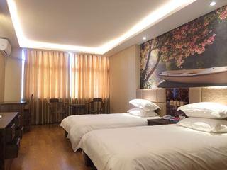 祖玛精品酒店