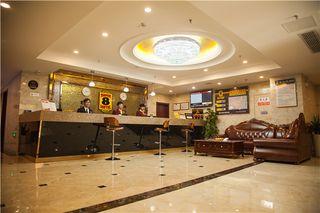 速8酒店(苏州火车站北广场店)