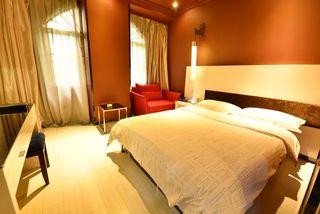 紫荆花城市酒店