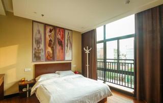 恒泰快捷酒店