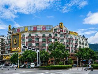 速8酒店(宁德霞浦山河路店)(原国谊店)