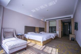 银杏大酒店