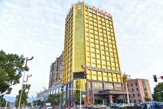 维也纳酒店(永州江华店)