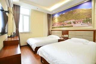 速8酒店(秦皇岛昌黎碣阳大街店)