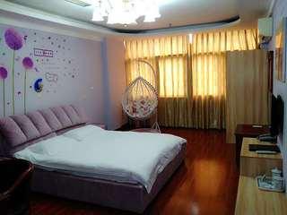 紫石古楼快捷宾馆(原古楼快捷宾馆)