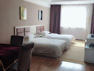 金朝阳商务酒店