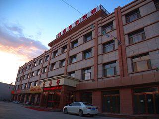 翡翠商务酒店