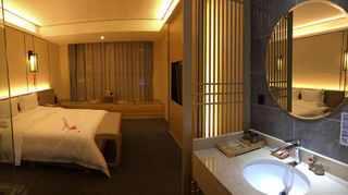 华亿泊雅酒店