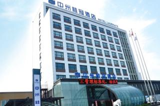 中州桂冠酒店