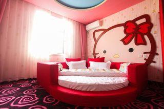 艾尚520主题酒店(商业街店)