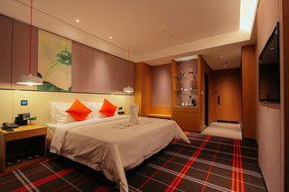 世纪星连锁酒店(郑州花园路国贸360店)