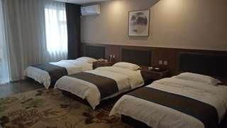 万泰温泉酒店
