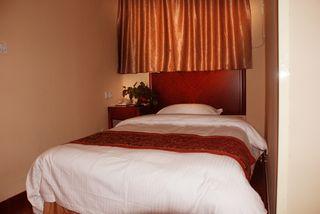 格林豪泰商务酒店(潍坊站前路鲁川店)