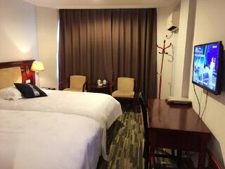 红都大酒店
