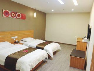 尚客优酒店(丰跃名城店)