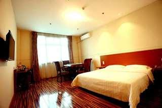 锦江富源酒店