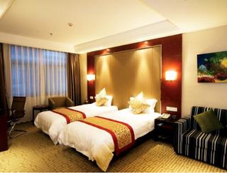 锦莱升商务酒店
