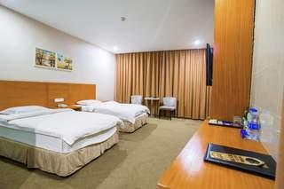 佰顿商务酒店