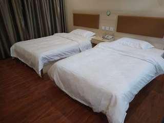 安平县如家宾馆