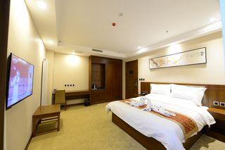 蓬莱万豪大酒店
