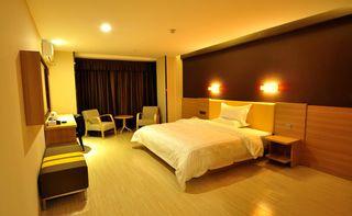 7天连锁酒店(蓬莱阁景区海水浴场店)