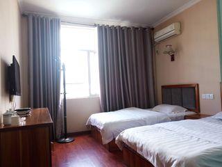 雪峰商务宾馆